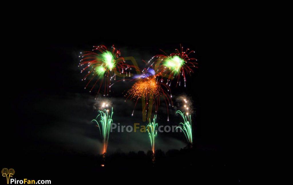 Fiestas de San Fermin 2015