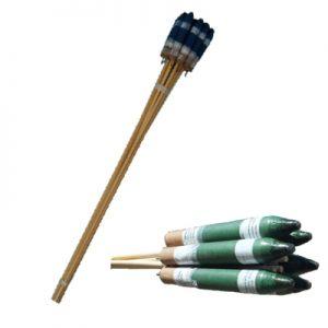 Cohetes Bomba Pibierzo